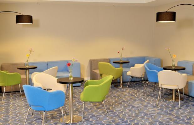фотографии отеля Holiday Inn Express Amsterdam - Arena Towers изображение №7