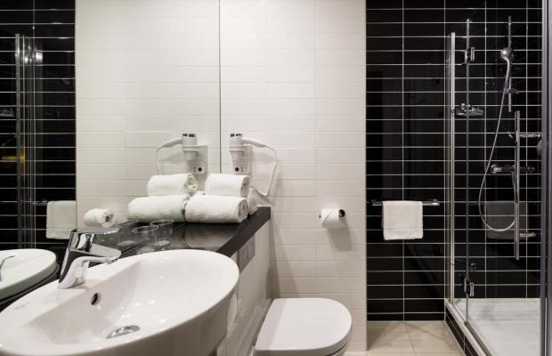 фото Holiday Inn Express Amsterdam - Arena Towers изображение №2