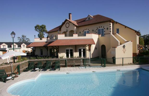 фото отеля Les Portes de Sologne изображение №1
