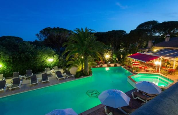 фото отеля San Pedro изображение №5