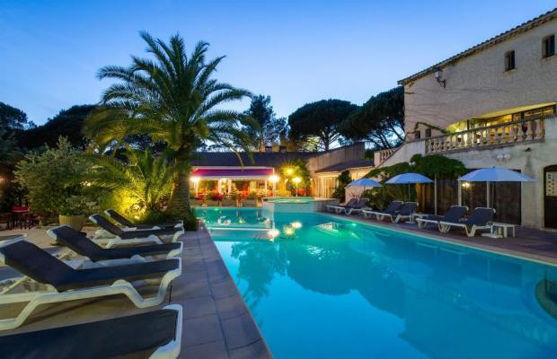 фото отеля San Pedro изображение №1