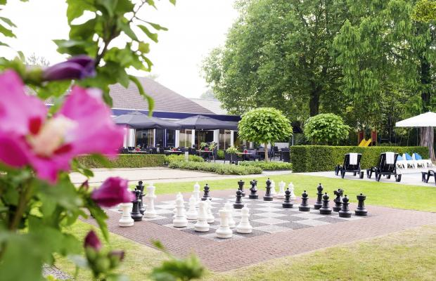 фотографии отеля Novotel Breda изображение №11