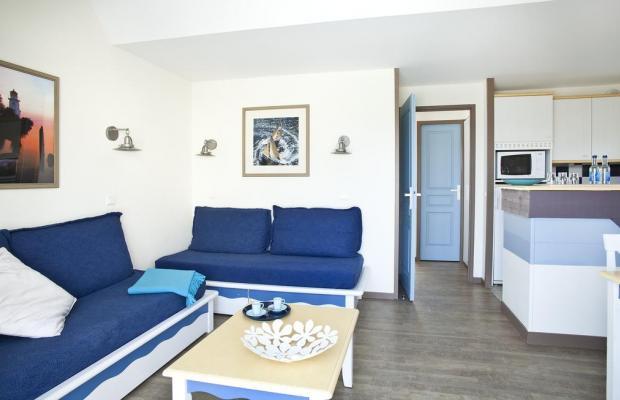 фотографии Pierre & Vacances Residence Cap Azur изображение №16