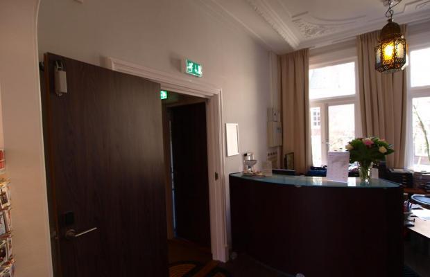 фотографии Hotel Clemens изображение №16