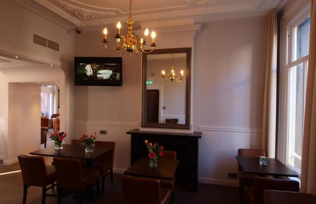 фотографии отеля Hotel Clemens изображение №15
