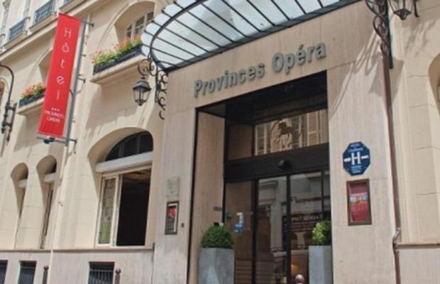 фото отеля Provinces Opera изображение №41