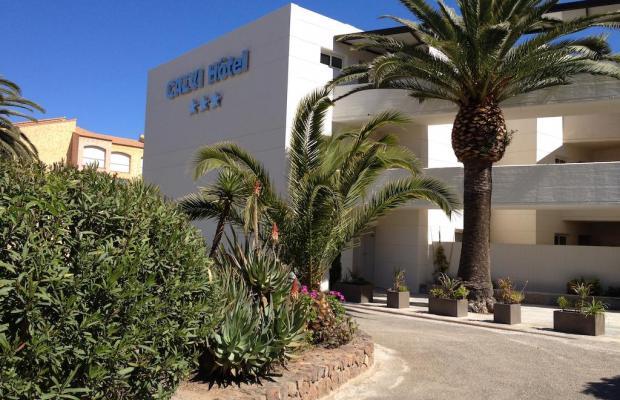 фото отеля Calvi изображение №9