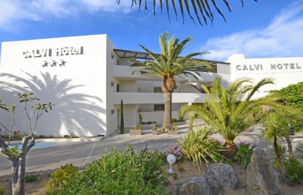 фото отеля Calvi изображение №1
