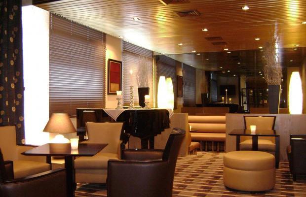 фото отеля Median Paris Congres изображение №25