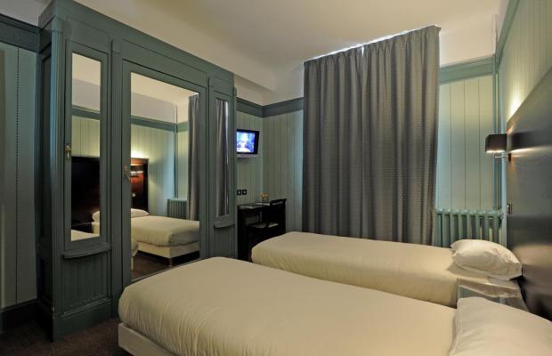 фотографии Le Grand Hotel de Tours изображение №20
