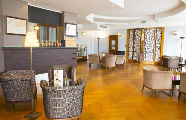 фотографии отеля Le Grand Hotel de Tours изображение №3