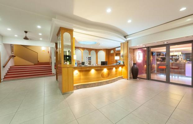 фото отеля Pascal Paoli изображение №17