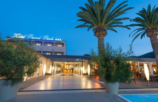 фото отеля Pascal Paoli изображение №13