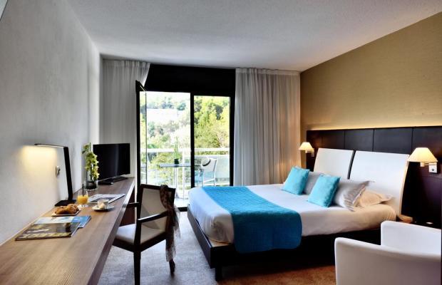 фото отеля Beachcomber French Riviera (ex. Grand Hotel Mercure Sophia Country Club) изображение №17