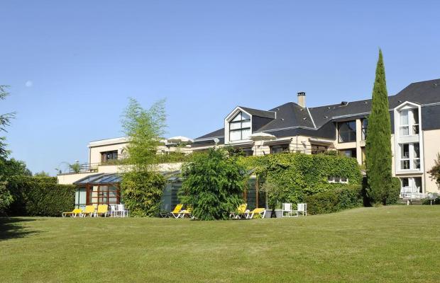 фото отеля Logis Hotel Luccotel изображение №1