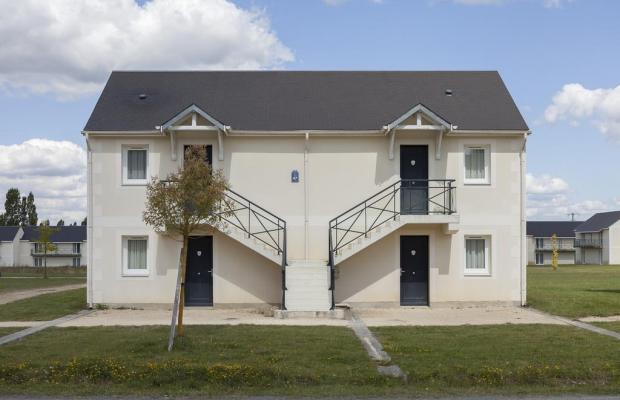 фотографии Villa Bellagio Amboise by Popinns (ех. Meteor Val de Loire Resort) изображение №20