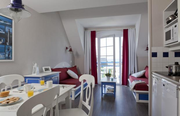 фото отеля Pierre & Vacances Residence Cap Marine изображение №21