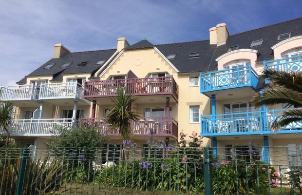 фотографии Pierre & Vacances Residence Cap Marine изображение №16