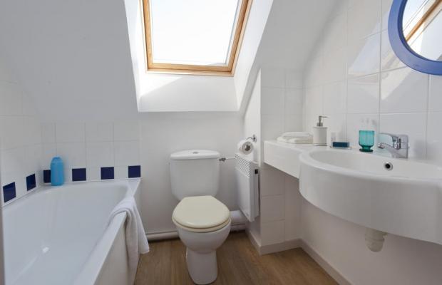 фотографии отеля Pierre & Vacances Residence Cap Marine изображение №15