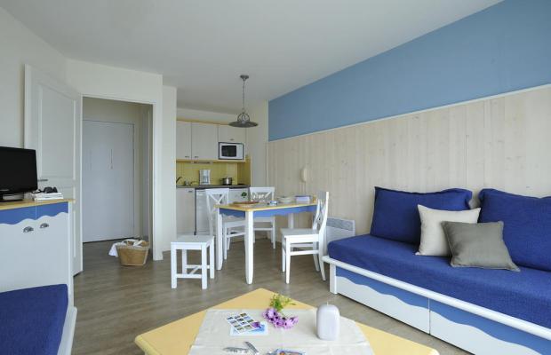 фотографии Pierre & Vacances Residence Cap Morgat изображение №24