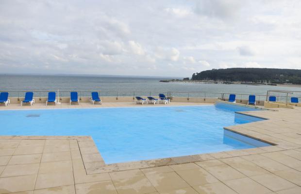 фото Pierre & Vacances Residence Cap Morgat изображение №10
