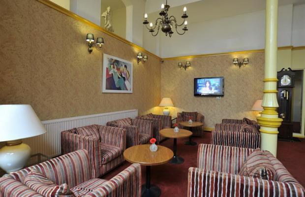 фото отеля Tulip Inn Amsterdam Centre (ex. Terminus) изображение №5