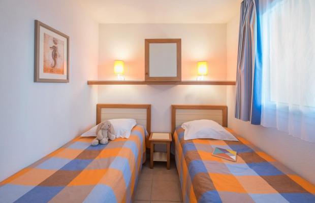 фотографии отеля Pierre & Vacances Residence Le Phare de Trescadec изображение №15