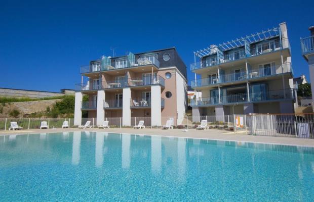 фото отеля Pierre & Vacances Residence Le Phare de Trescadec изображение №1