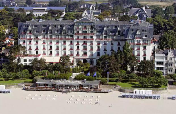фотографии Hotel Barriere L'Hermitage изображение №4