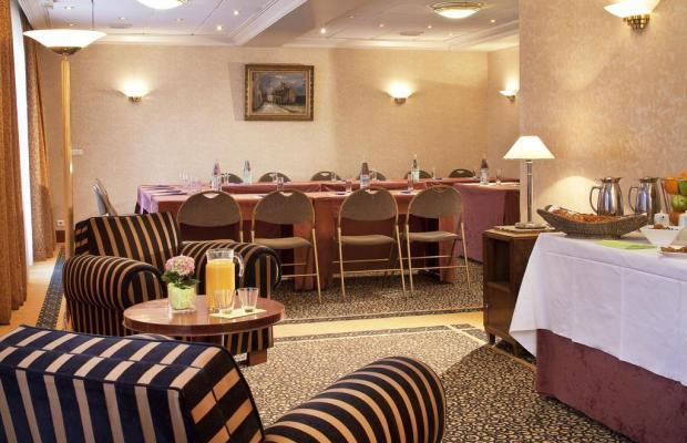 фото Oceania Hotels Le Continental изображение №10