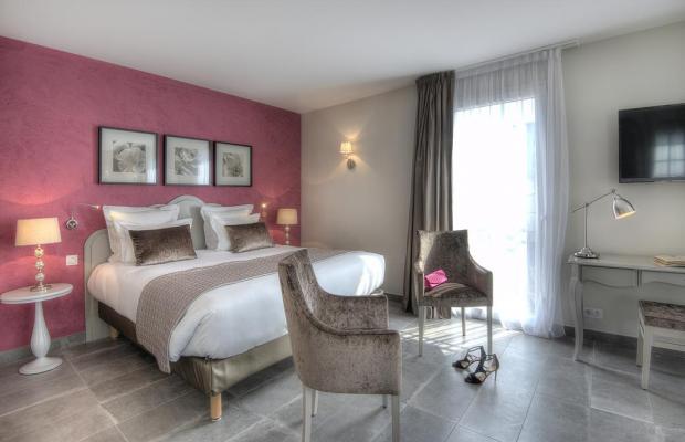 фотографии Hôtel La Bastide de l'Oliveraie & Spa  изображение №12