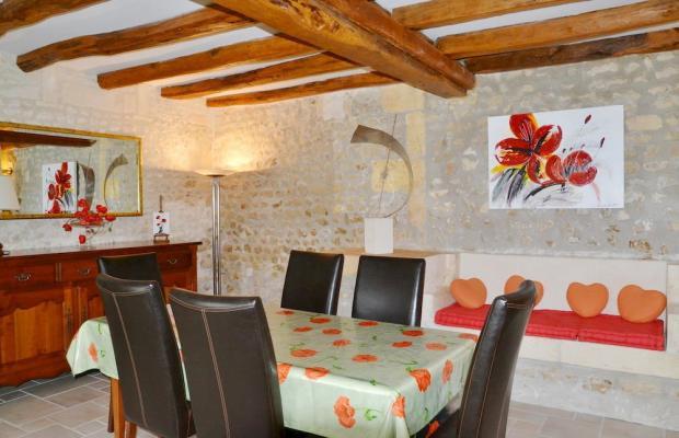 фотографии отеля Relais du Silence Le Relais de Saint Preuil изображение №47