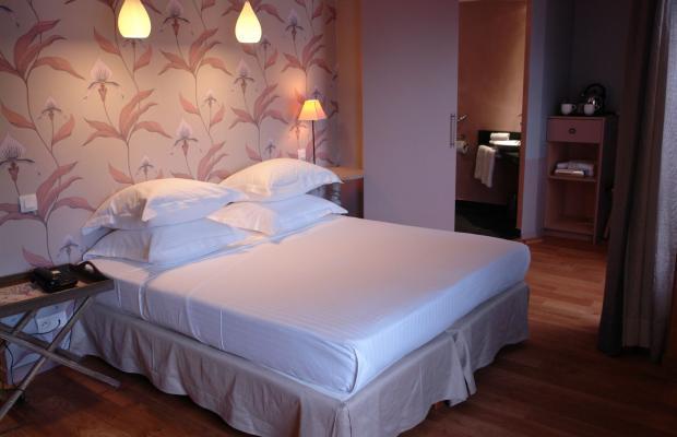 фотографии Eco Spa Hotel LeCoq Gadby изображение №20