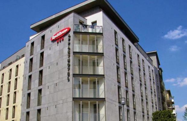 фото Residhome Appart Hotel Asnières изображение №18