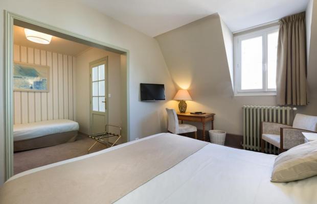 фотографии отеля Hotel Ajoncs d'Or изображение №7