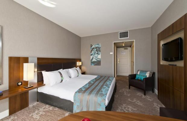 фото Holiday Inn изображение №10