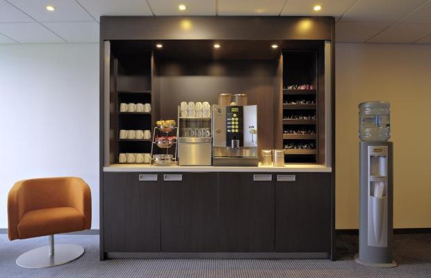 фото Mercure Hotel Zwolle изображение №2