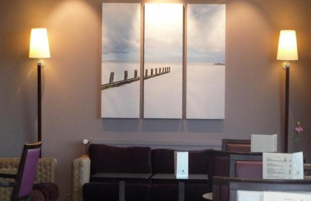 фото отеля Mercure St Malo Front de Mer изображение №25