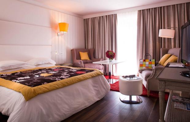 фотографии отеля De Chiberta et du Golf изображение №19