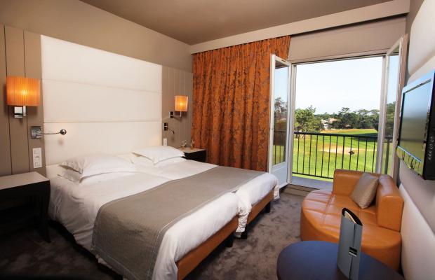 фото отеля De Chiberta et du Golf изображение №17