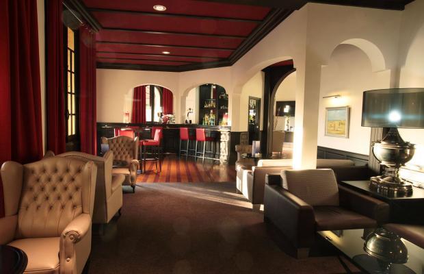фото отеля De Chiberta et du Golf изображение №13