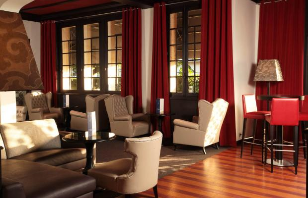 фотографии отеля De Chiberta et du Golf изображение №11