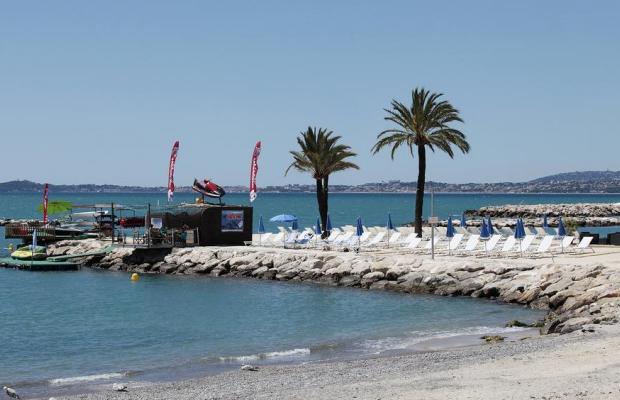 фотографии Holiday Inn Resort Nice Port St. Laurent изображение №4