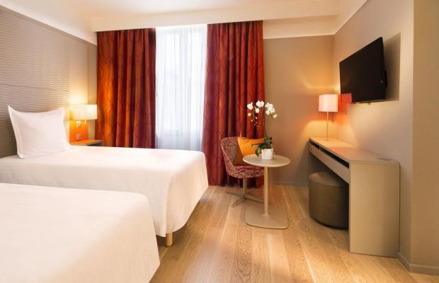 фотографии Hotel Oceania Brest Centre изображение №12