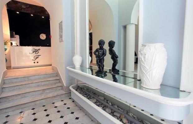 фото отеля Hotel des Flandres изображение №29