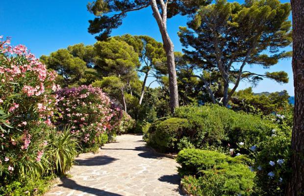 фото Hotel Provençal изображение №18