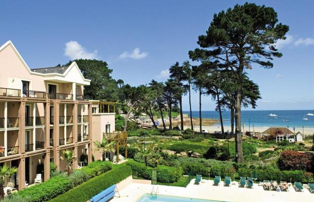 фотографии отеля Pierre & Vacances Residence L'Archipel изображение №23