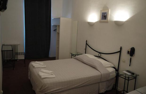 фото Hotel Du Portalet изображение №18