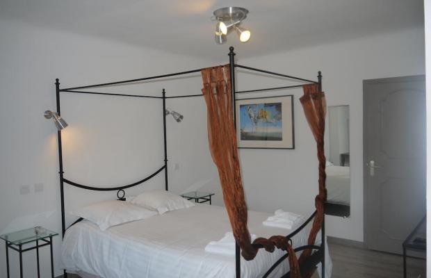 фотографии отеля Hotel Du Portalet изображение №7