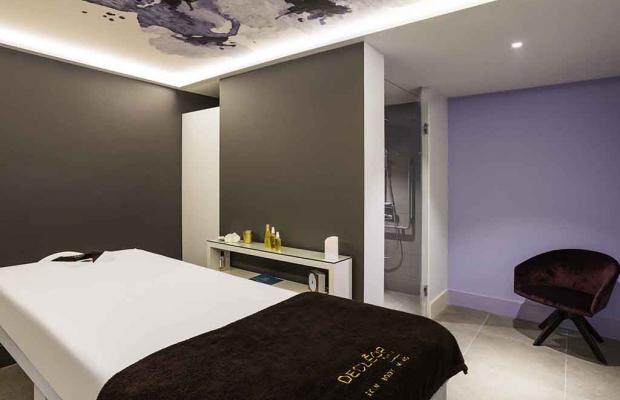 фото Novotel Resort & Spa Biarritz Anglet изображение №10